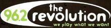 THE REVOLUTION (2003)