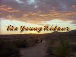 The young riders a