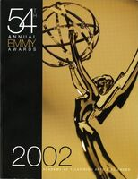 54th Primetime Emmy Awards Poster