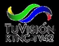 KTNC-TV Logo