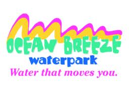 Ocean breeze waterpark logo1