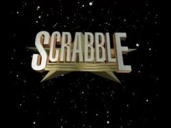 Scrabble 1990 Pilot