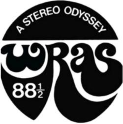 WRAS Atlanta 1977