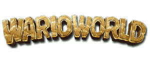 WarioWorld Logo