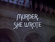 Murder, She Wrote (South by Southwest)
