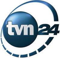 TVN24 logo