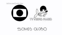 TV Verdes Mares sinal digital