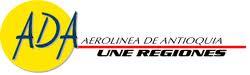 Aerolínea de Antioquia logo