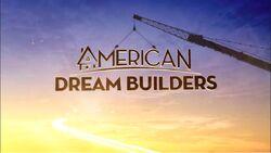 American Dream Builders