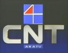 CNT Aratu 1995