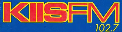 KIIS-FM 1980's
