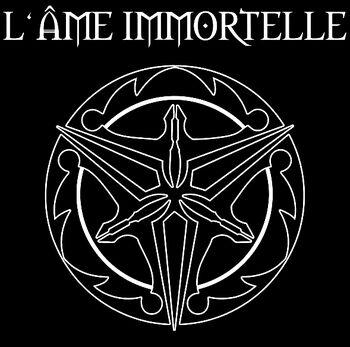 LAme Immortelle logo