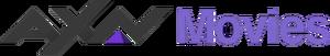 Logo axnmovies