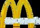 McDonald's window logo 1976