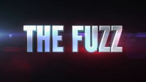 The Fuzz Trailer Logo