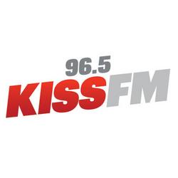 WAKS 96.5 Kiss-FM 2012