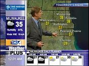 WTMJ Weather Plus