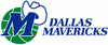 DallasMavericksoldlogo