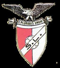 Emblema Grupo Sport Lisboa (Sem fundo)