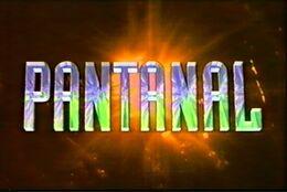 Novela Pantanal (1990)