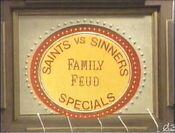 Saints vs Sinners P1