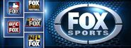 FOX Sports' Major League Baseball, UFC, College Football, NASCAR, And NFL Video Promo From June 2012