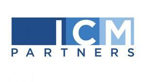 Icm partners logo