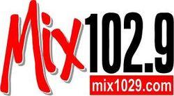 KDMX Mix 102.9