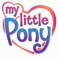 My Little Pony 2000s logo