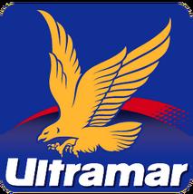 Ultramar Logo