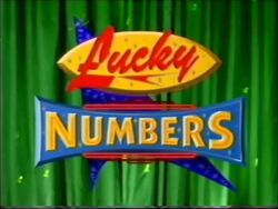 Lucky Numbers UK