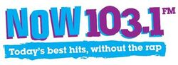 Now 103.1 WPBZ