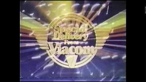 Special Delivery from Viacom (1984) (Short Version)