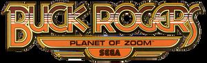 Buck Rogers Planet of Zoom Arcade
