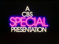CBS Special Presentation 1973