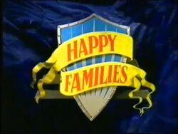 Happy Families