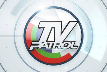 TV Patrol 2013