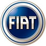 Fiat logo 2002