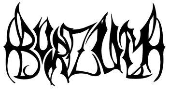 Burzum logo 01