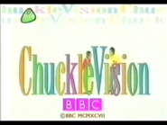 ChuckleVision Series 10 End Card