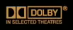 Dolby Just Wright