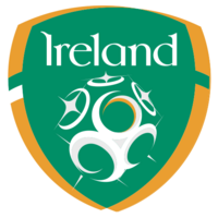 Football Association of Ireland logo (EURO 2016)