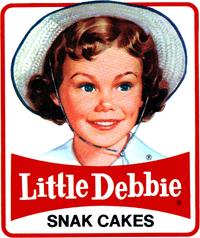 Little Debbie 1983
