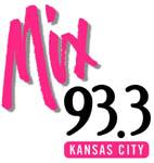 Mix 93.3 logo