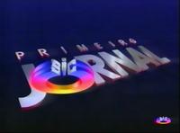 Primeiro Jornal 1992
