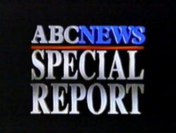 ABC News Special Report (1991)