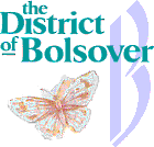 Bolsover District