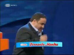 Com Frenando Mendes