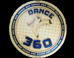 Dance360logo