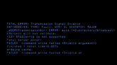 Toonami Intruder II show ID system reboot 2015 1